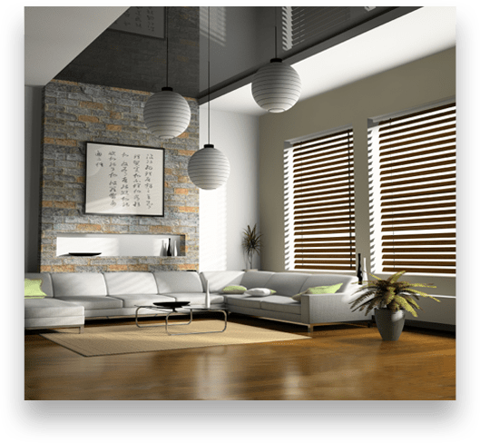 Wooden Venetian Blinds Malaysia