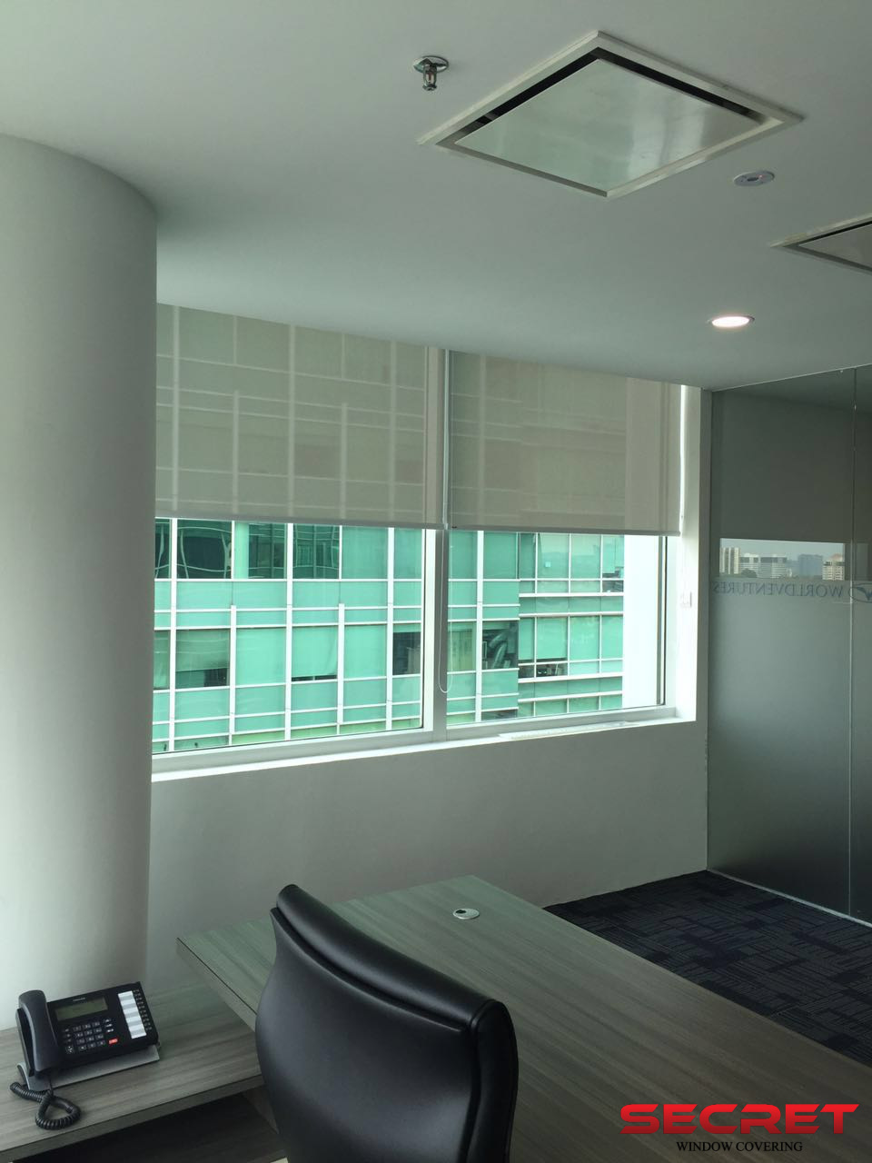 Roller Blinds Malaysia