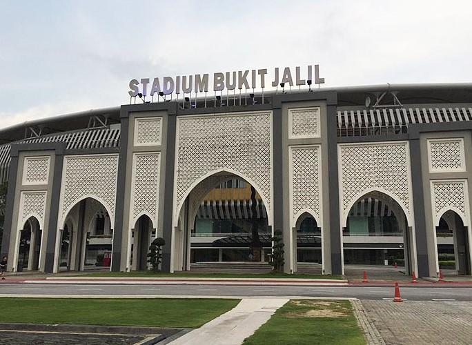 Roller Blinds in Stadium