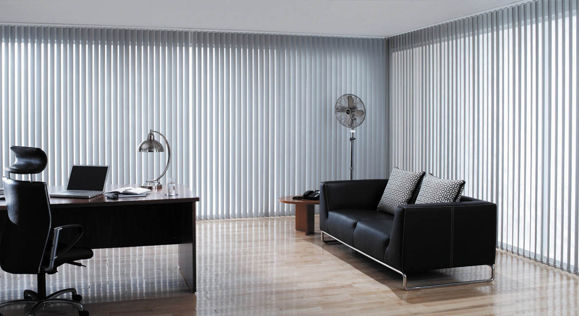 Vertical Blinds Malaysia