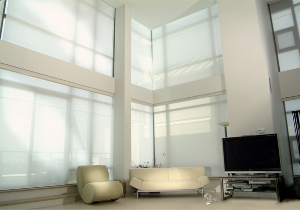 Automation Roller Blinds Malaysia